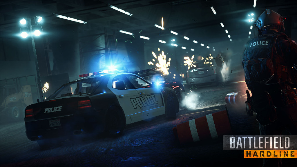 Battlefield Hardline (Multilang Region Free Origin Key)
