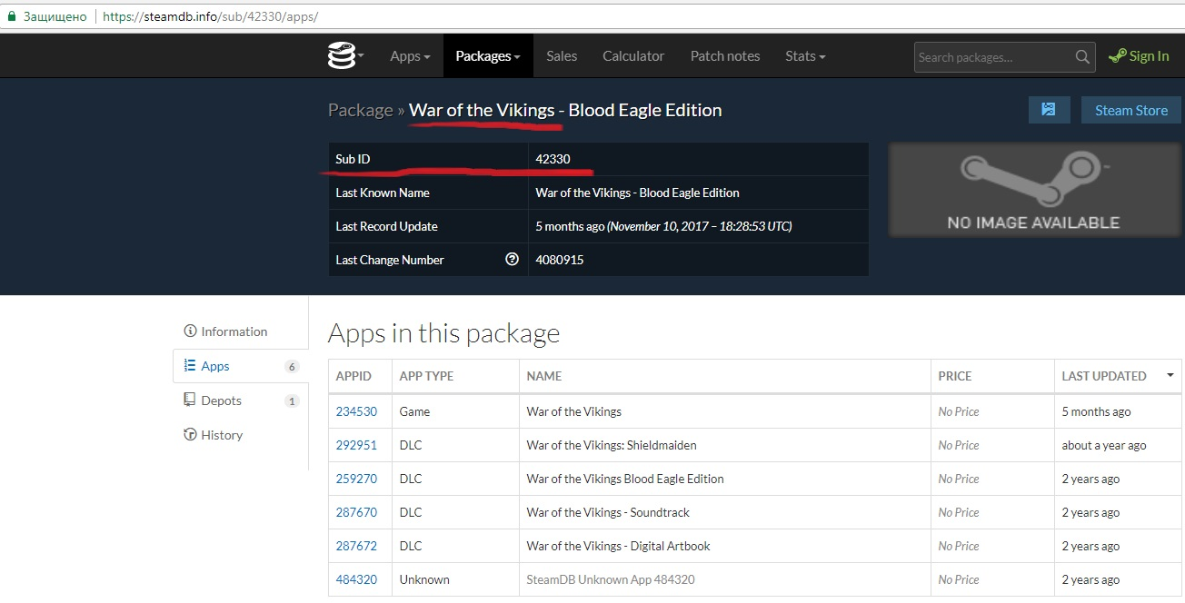 War of the Vikings (Steam Gifts Region Free / ROW)