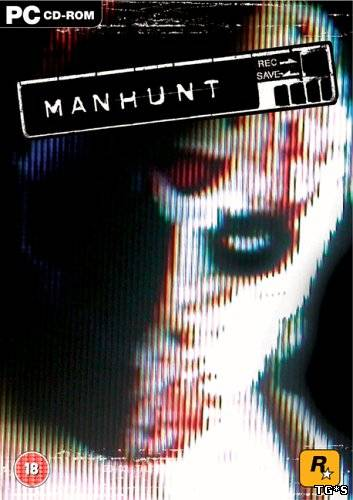 Manhunt (Steam Key Region Free / ROW)
