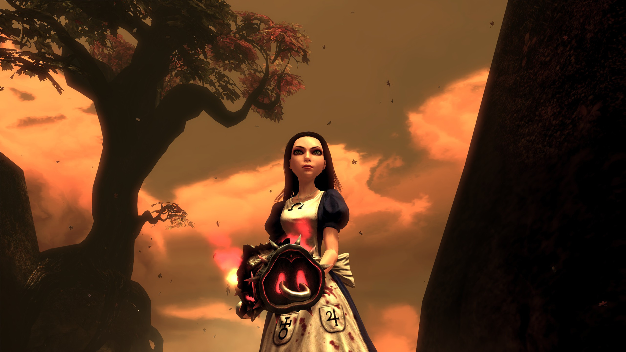 Alice: Madness Returns (Steam Gift Region free / ROW)