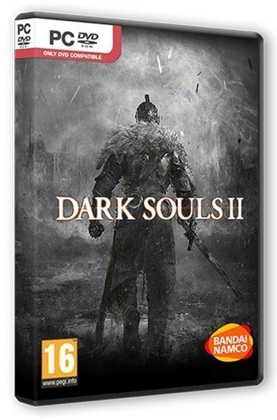 DARK SOULS II (Steam Gift RU/CIS)