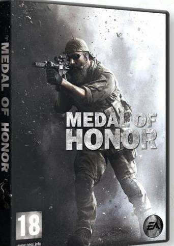 Medal of Honor (2010) (Steam Gift Region Free / ROW)