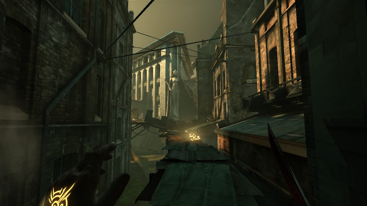 Dishonored Definitive Edition (Steam Key Region Free)