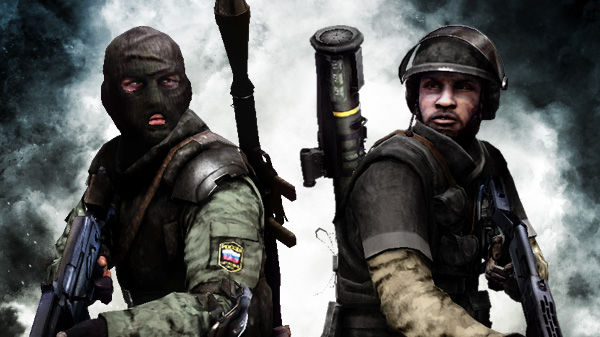 Bad Company 2 SPECACT Kit Upgrade (Steam Gift RegFree)
