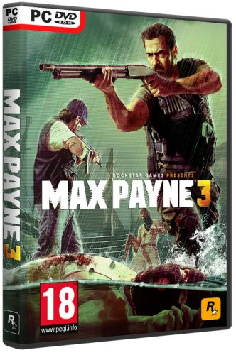 Max Payne 3 (Steam Key Region Free / ROW)
