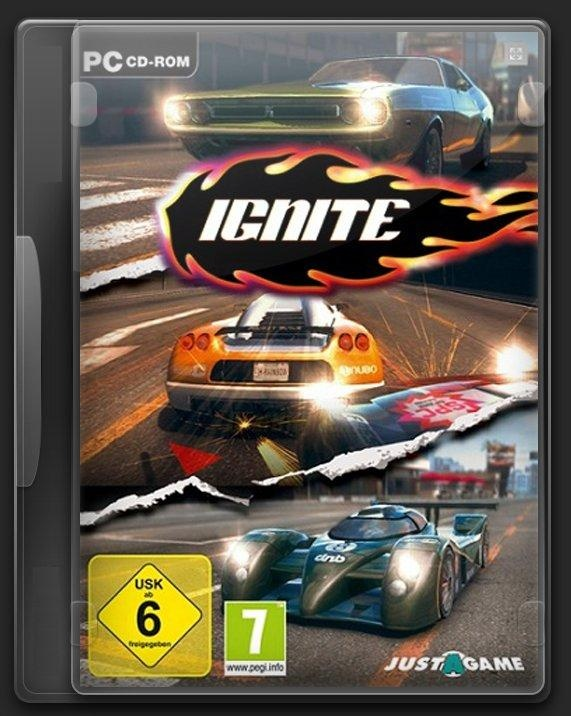 Ignite (Steam Gift Region Free / ROW)
