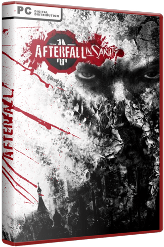 Afterfall InSanity Extended Edition (Steam Key RegFree)