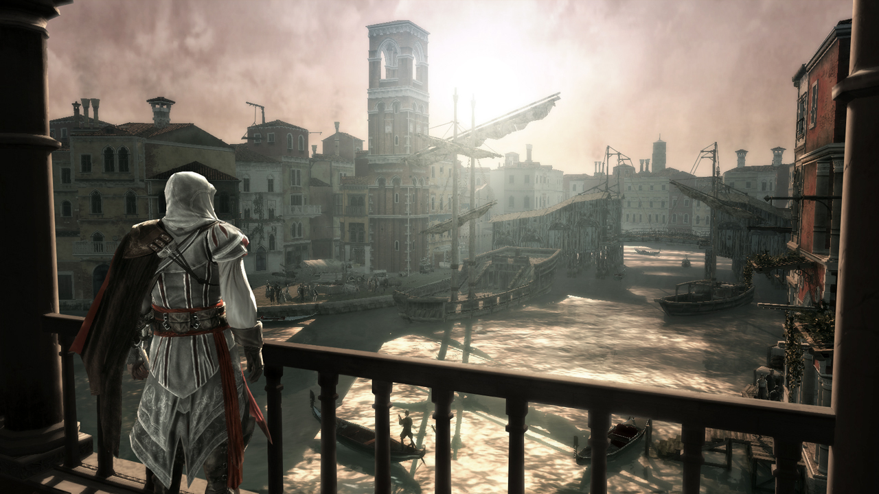 Assassins Creed 2 Deluxe (Steam Gift Region Free / ROW)