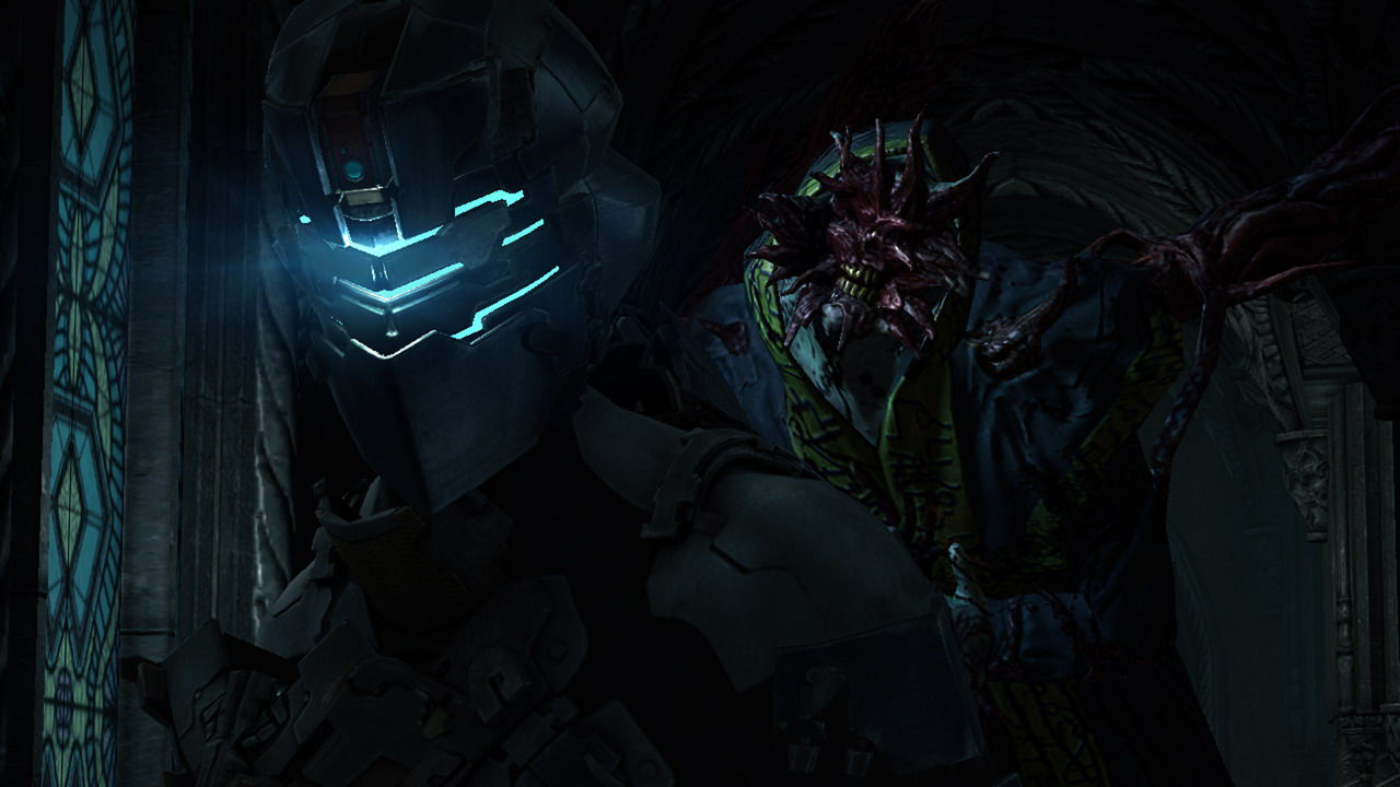Dead Space 2 (Steam Gift Region Free / ROW)