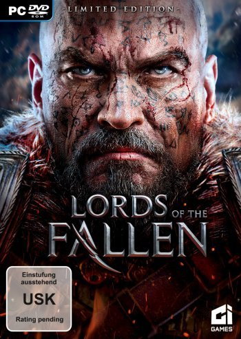 Lords Of The Fallen Deluxe Edit. (Steam Gift RegFree)