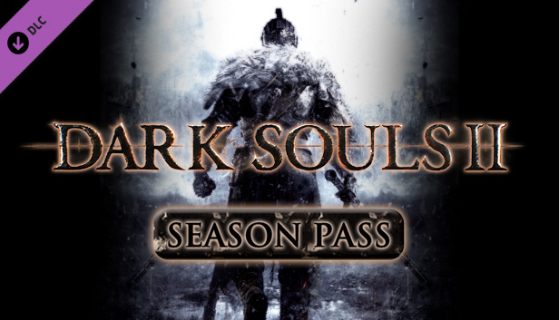 DARK SOULS II Season Pass (Steam Gift RU/CIS/UA)