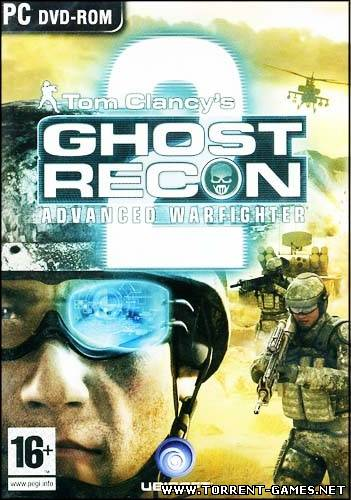 Ghost Recon Advanced Warfighter 2 (Steam Gift RegFree)