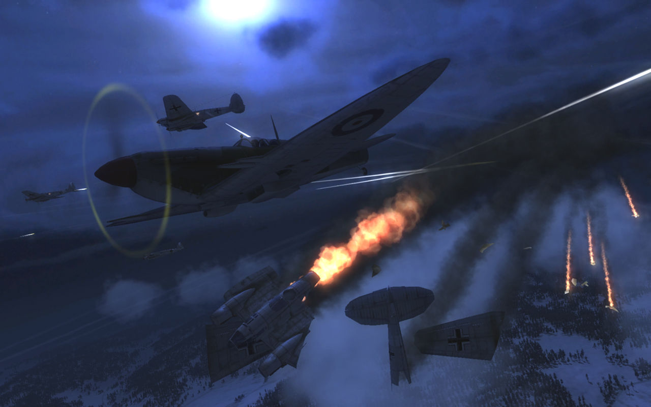 Air Conflicts: Secret Wars (Steam Gift RegFree / ROW)