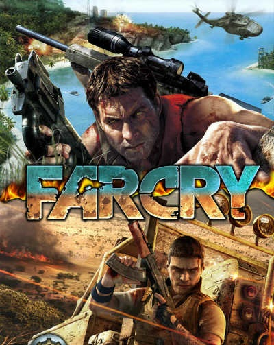 Far Cry + Far Cry-2 (Steam Gift Region Free / ROW)