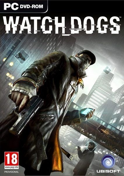 Watch_Dogs (Steam Gift Region Free / ROW)