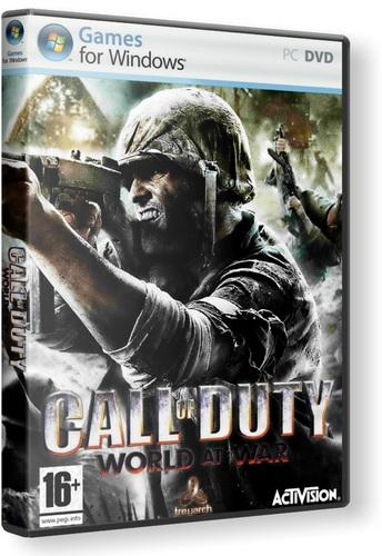 Call of Duty: World at War (Steam Gift Region Free /ROW