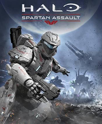 Halo: Spartan Assault (Steam Gift Region Free / ROW) 2019
