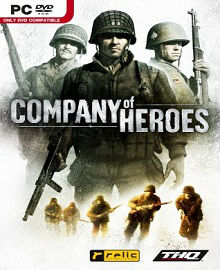 Company of Heroes (Steam Gift Region Free / ROW) 2019
