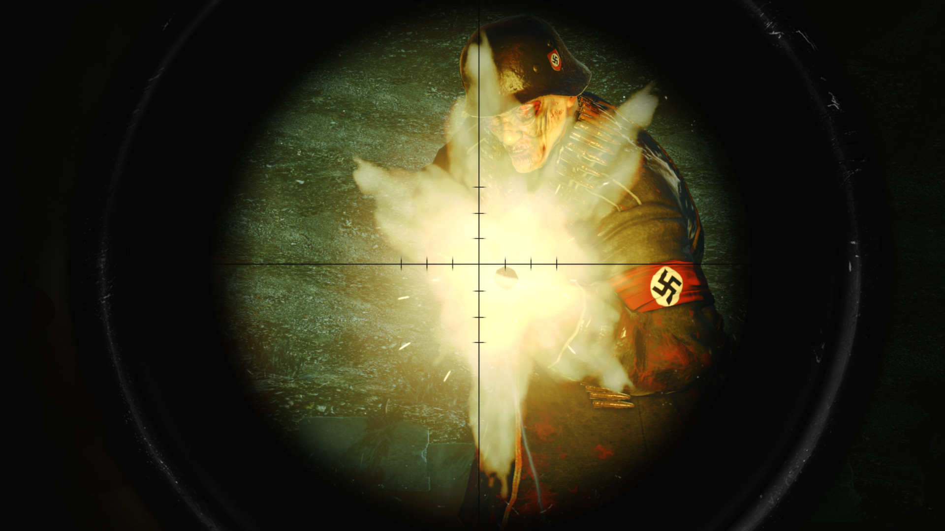 Sniper Elite: Nazi Zombie Army 2 (Steam Gift RegFree) 2019