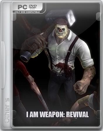 I am Weapon: Revival + DLC (2xSteam Gifts Region Free) 2019
