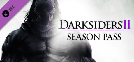 Darksiders II - Season Pass (Steam Gift Region Free) 2019