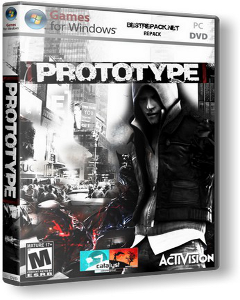 Prototype (Steam Gift Region Free / ROW)