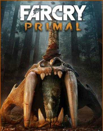 Far Cry Primal Standar Edition (Steam Gift RU/CIS/UA)