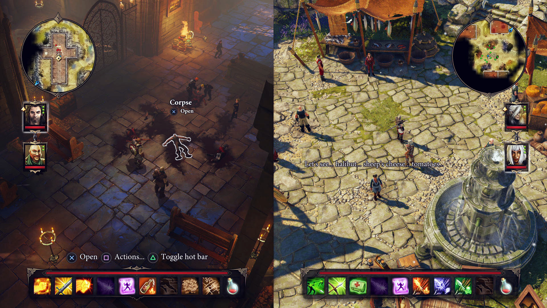Divinity Original Sin Enhanced + Classic (Steam RegFree