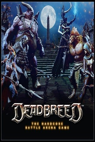 Deadbreed + DLC (Steam Gift Region Free / ROW)