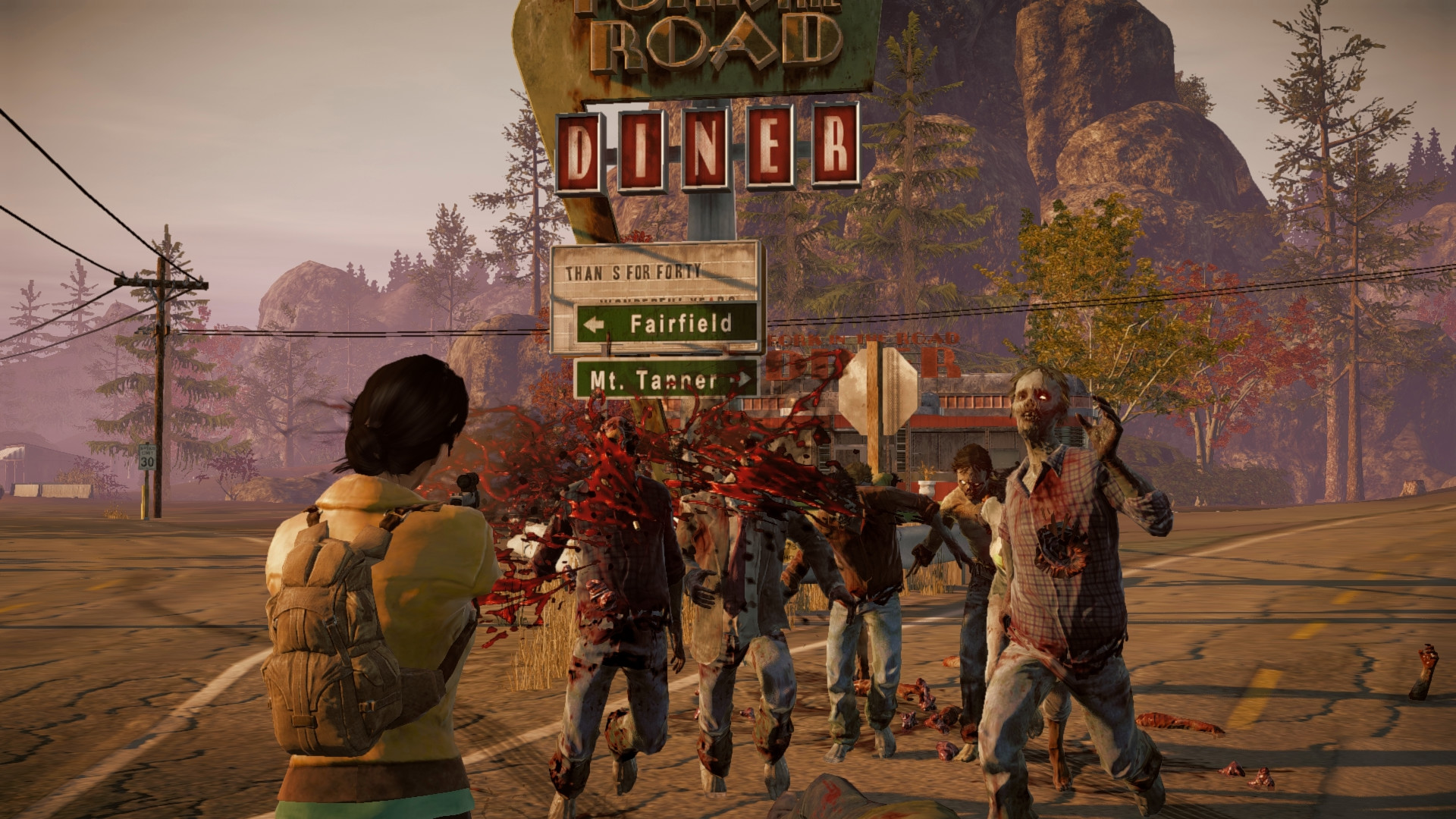 State of Decay: YOSE (Steam Gift Region Free / ROW)