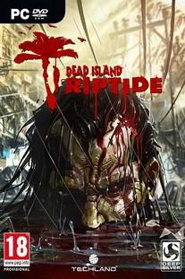 Dead Island Riptide (Steam Gift Region Free / ROW)