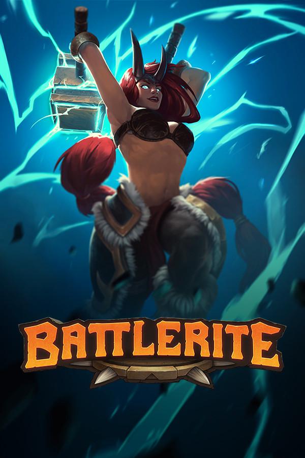 Battlerite + All Champions DLC (Steam Gift Region Free)