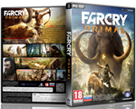 Far Cry Primal Apex Edition (Steam Gift RU+CIS)