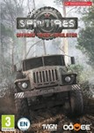 Spintires (Steam Gift Region Free / ROW)