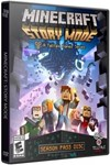 Minecraft Story Mode - A Telltale Games (Steam Gift ROW