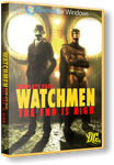 Watchmen The End is Nigh Bundle (Steam Gift Region Free