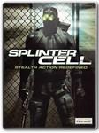 Tom Clancys Splinter Cell (Steam Gift Region Free / ROW