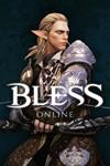 Bless Online (Steam Gift Region Free / ROW)