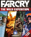 Far Cry Franchise Pack (Steam Gift Region Free)