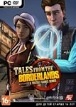 Tales from the Borderlands (Steam Gift Region Free)