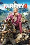 Far Cry 4 (Steam Gift Region Free / ROW)