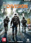 Tom Clancy's The Division (Steam Gift RU/CIS/UA)