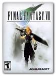 FINAL FANTASY VII (Steam Gift Region Free / ROW)