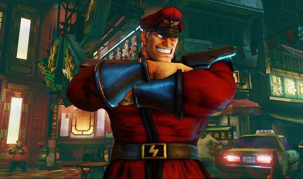 Street Fighter V (Steam Key) RU + CIS Street Fighter 5 2019