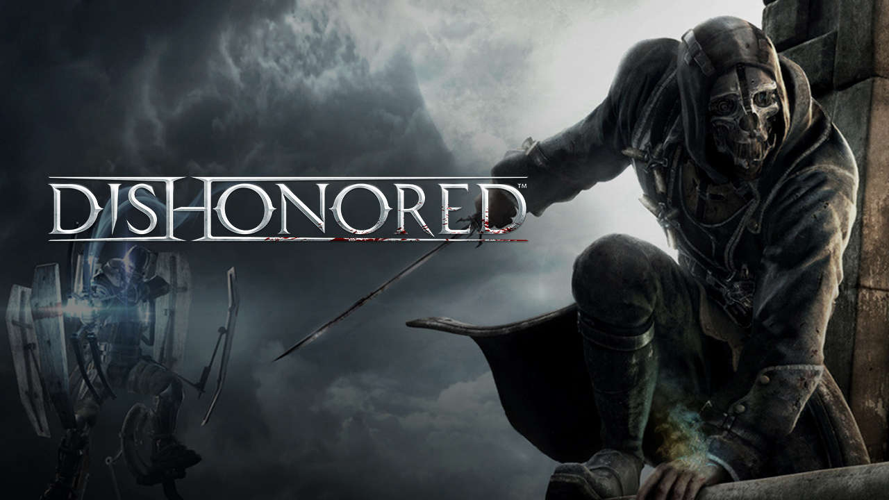 Dishonored Complete Collection (Steam Key)  RUS 💚