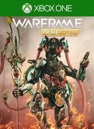 WarframeⓇ: Nezha Prime Access Pack (Warframe XBOX)