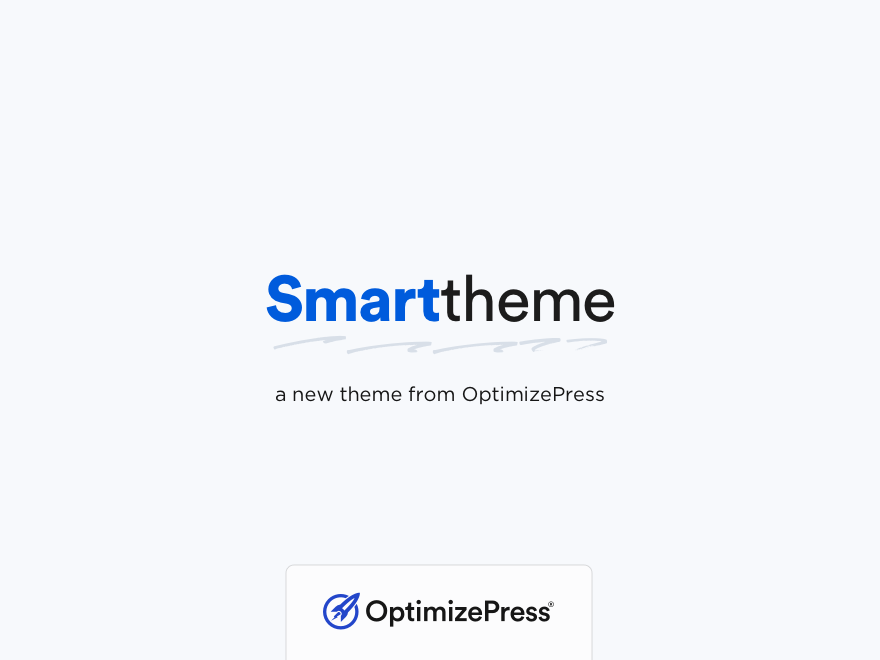 Russification for the SmartTheme theme [WP]