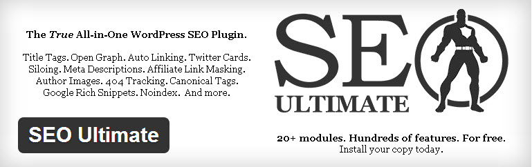 SEO Ultimate - русификация