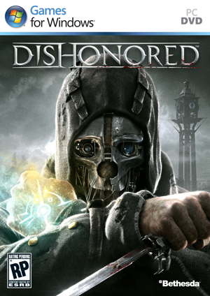 Dishonored (Steam) SCAN