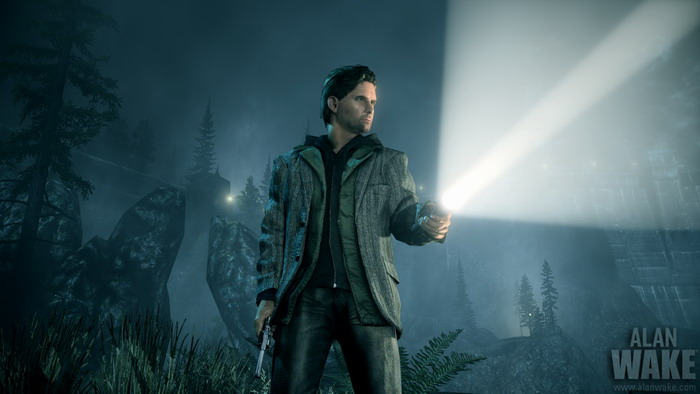 Alan Wake (steam) ФОТО КЛЮЧА